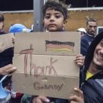 Domniemana plaga gwałtów w Niemczech