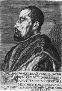 XVI wiek- wspaniała epoka na rozmowy z gotami