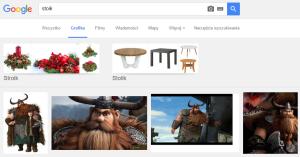 Wedlug Google, stoik to brodaty barbarzyńca. Chyba się nadaję ;)