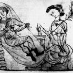 Chrzest płodów? Medycyna pastoralna początków XX wieku.