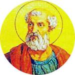 Fake: Grób pierwszego papieża na portalu Historykon